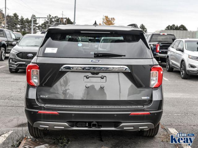 2020 Ford Explorer XLT  - All-New -  Capable