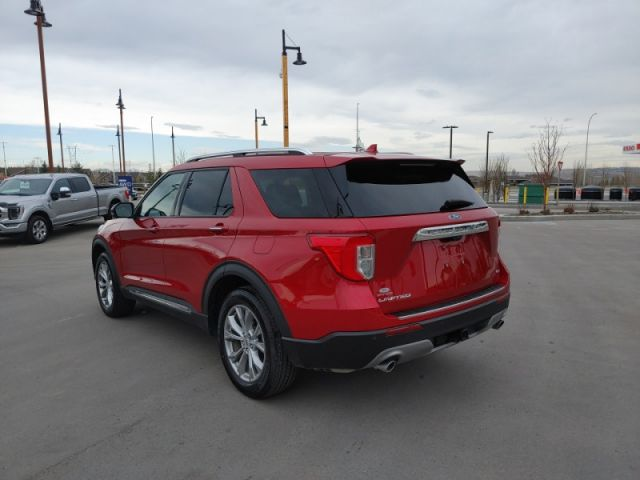 2020 Ford Explorer Limited  - Leather Seats -  Navigation