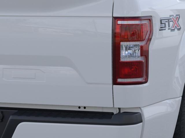 2020 Ford F-150 XL 2WD SuperCrew 5.5 Box