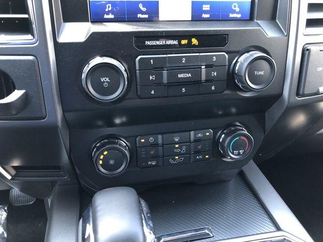 2020 Ford F-150 XLT 2WD SuperCrew 5.5 Box