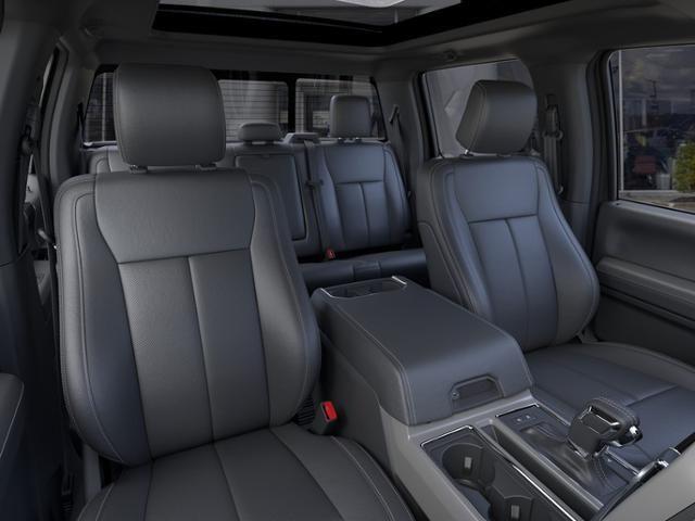 2020 Ford F-150 LARIAT 4WD SuperCrew 5.5 Box