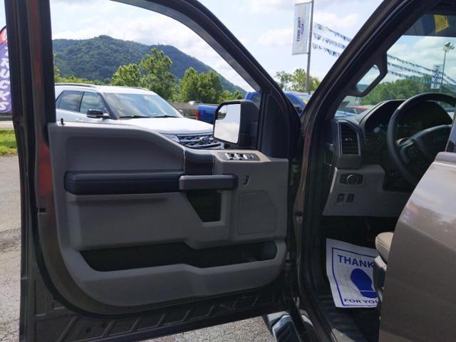 2020 Ford F-150 XLT 4WD SuperCrew 5.5 Box