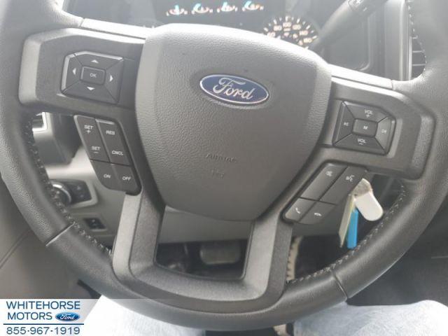 2020 Ford F-150 XLT   - $385 B/W - Raptor Grill, Tonneau cover, Low Mileage