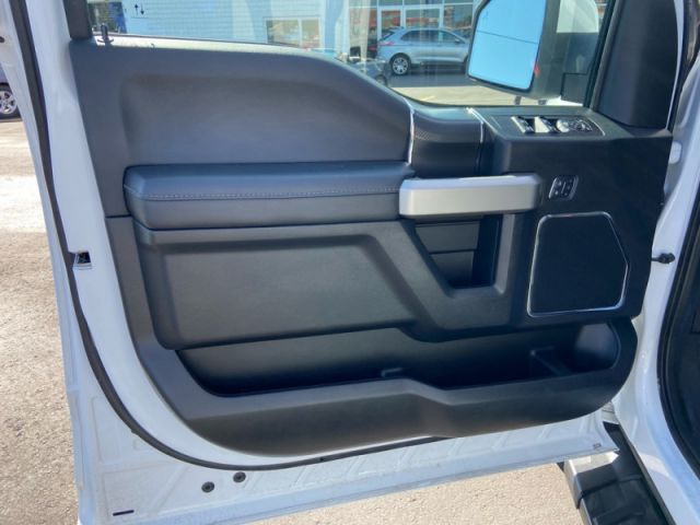 2020 Ford F-150 Lariat  - One owner - Local - Trade-in - $416 B/W