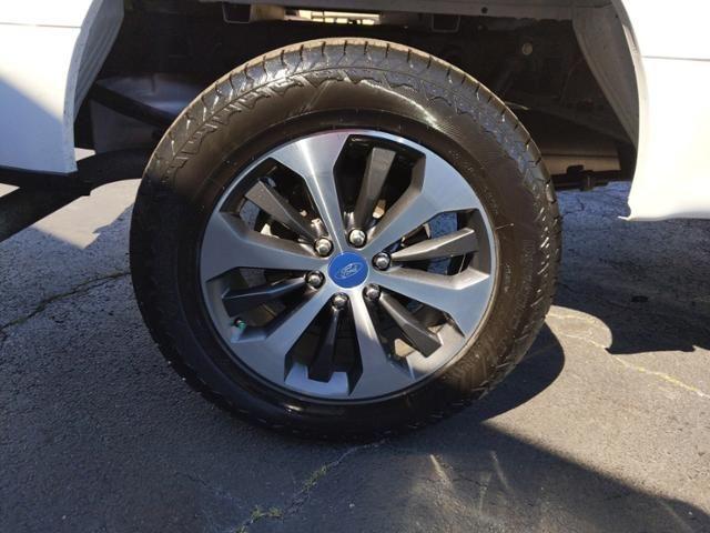 2020 Ford F-150 XL 4WD SuperCrew 5.5 Box