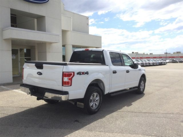 2020 Ford F-150 XLT  -  Android Auto