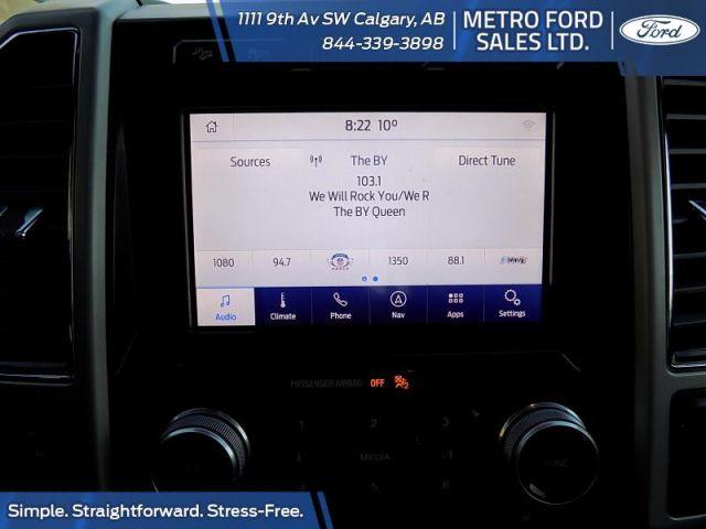2020 Ford F-150 Lariat  - $403 B/W