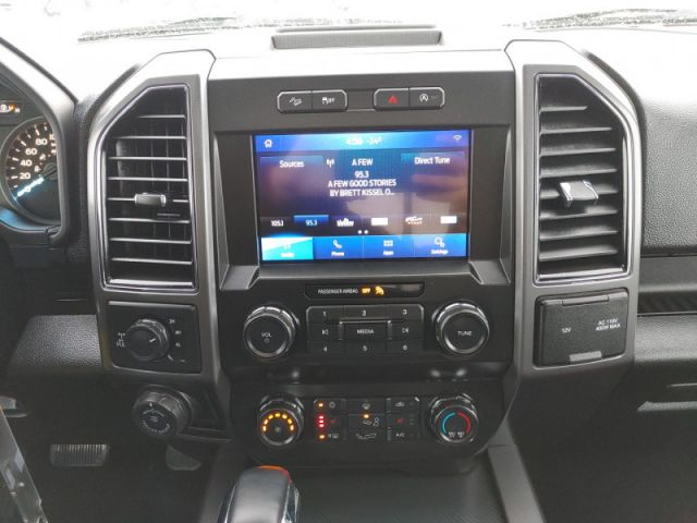 2020 Ford F-150 XLT  -  Android Auto - Low Mileage