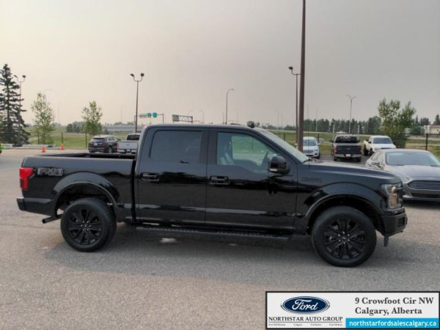2020 Ford F-150 Lariat  - $390 B/W