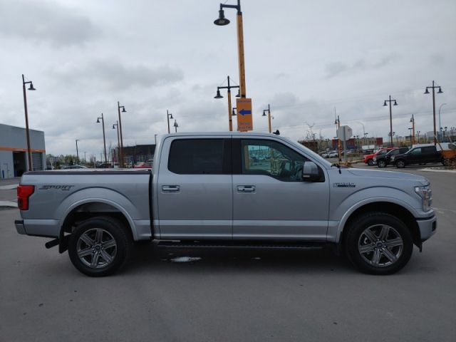 2020 Ford F-150 Lariat  - Leather Seats -  Cooled Seats - $432 B/W