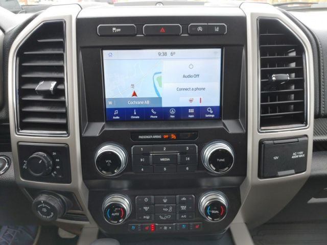 2020 Ford F-150 Lariat  - Leather Seats -  Cooled Seats - $411 B/W