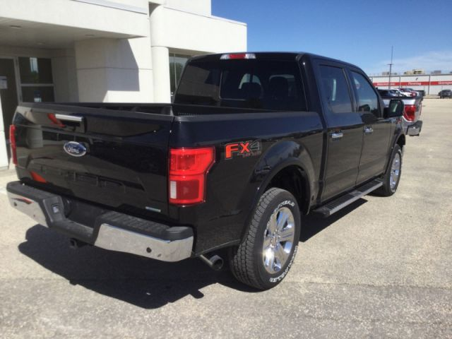 2020 Ford F-150 Lariat  - Leather Seats -  Cooled Seats