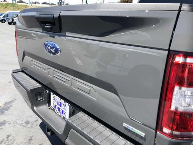 2020 Ford F-150 XL 2WD SuperCab 6.5 Box
