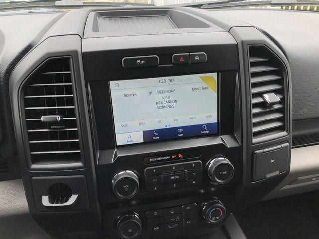 2020 Ford F-150 XL 2WD SuperCab 6.5 Box