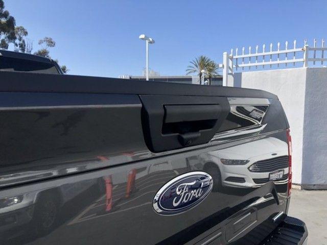2020 Ford F-150 XLT 2WD SuperCab 6.5 Box