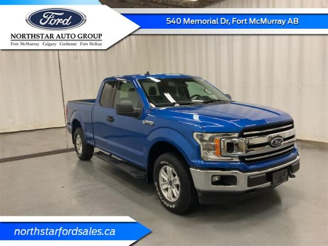 2020 Ford F-150 XLT  |ALBERTA'S #1 PREMIUM PRE-OWNED SELECTION