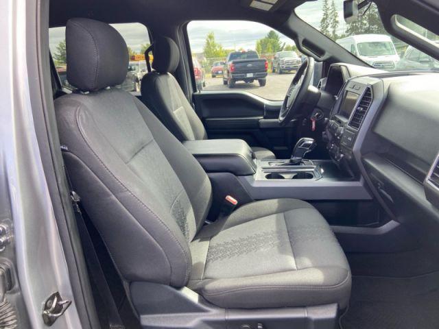 2020 Ford F-150 XLT  - $355 B/W