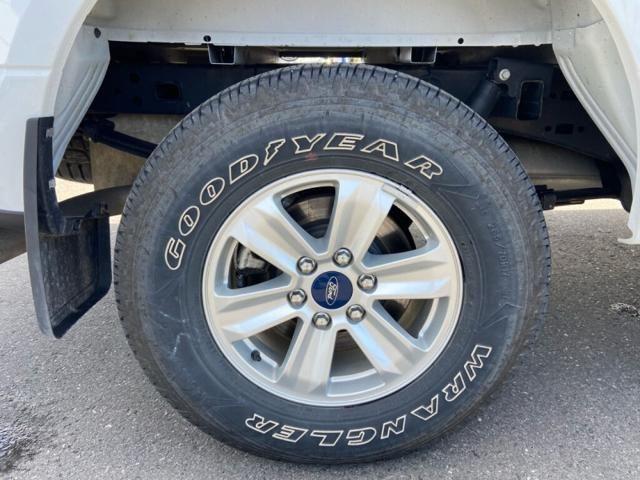 2020 Ford F-150 XLT-TRAILER HITCH-BACK UP CAMERA-342 B/W