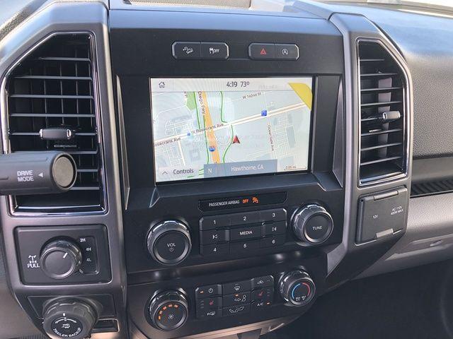 2020 Ford F-150 XLT 4WD SuperCrew 6.5 Box