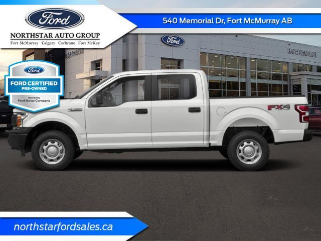 2020 Ford F-150 XLT  |CERTIFIED PRE-OWNED