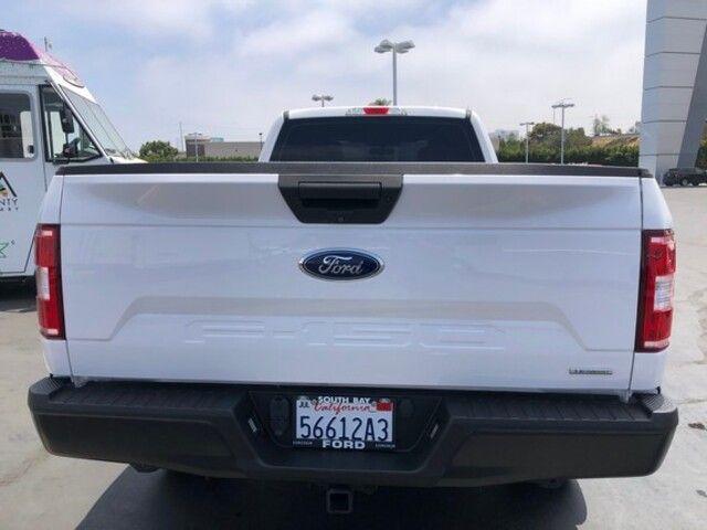 2020 Ford F-150 XL 2WD SuperCab 8 Box