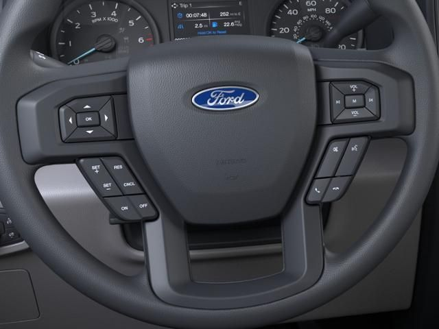 2020 Ford F-150 XL 4WD SuperCab 6.5 Box