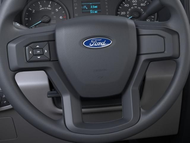 2020 Ford F-150 XL 4WD SuperCab 6.5 Box