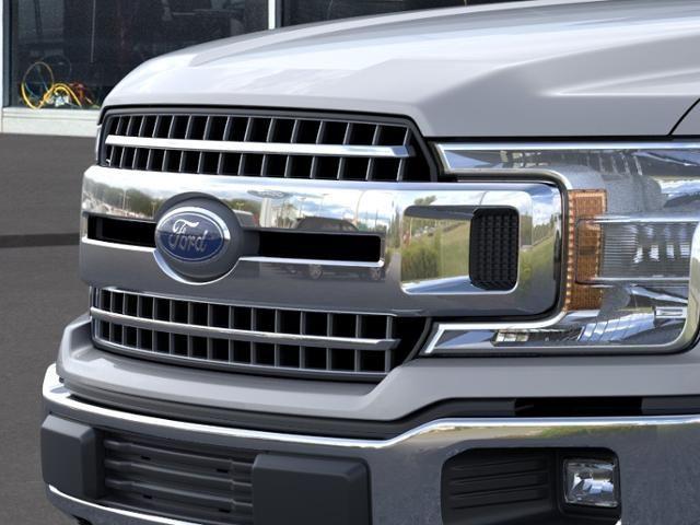 2020 Ford F-150 XLT 4WD SuperCab 6.5 Box