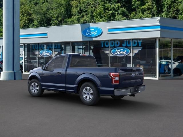 2020 Ford F-150 XL 2WD Reg Cab 6.5 Box