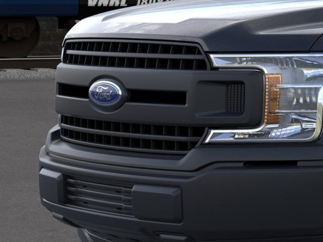2020 Ford F-150 XL 2WD Reg Cab 8 Box