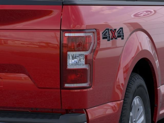2020 Ford F-150 XLT 4WD Reg Cab 8 Box