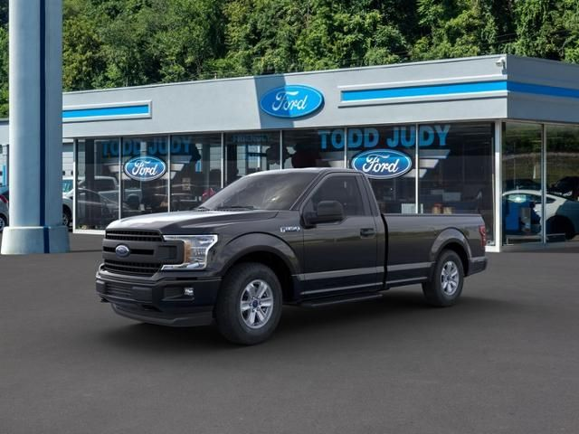 2020 Ford F-150 XL 4WD Reg Cab 8 Box