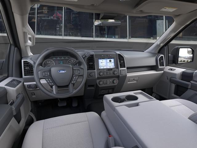 2020 Ford F-150 XLT 4WD Reg Cab 6.5 Box