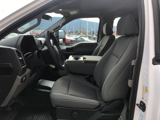 2020 Ford F-250 Super Duty XL