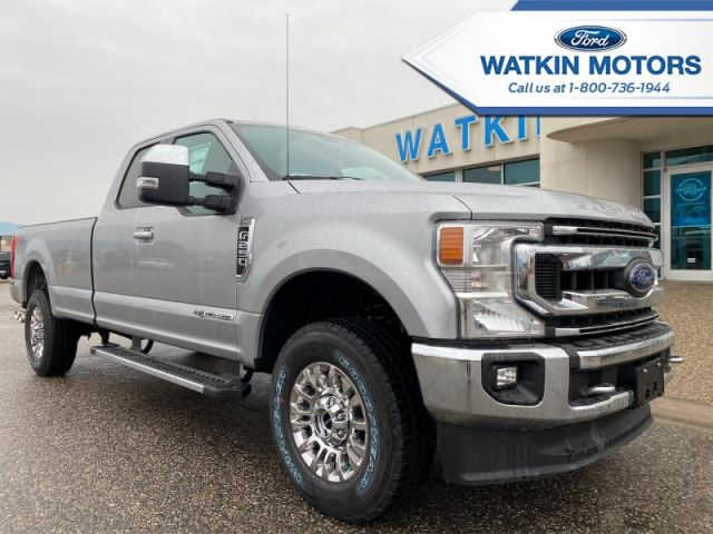 2020 Ford F-250 Super Duty XLT