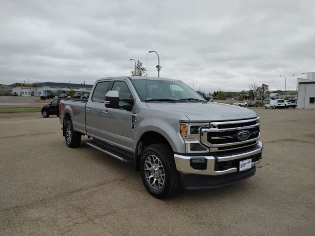 2020 Ford F-350 Super Duty Lariat  - Leather Seats