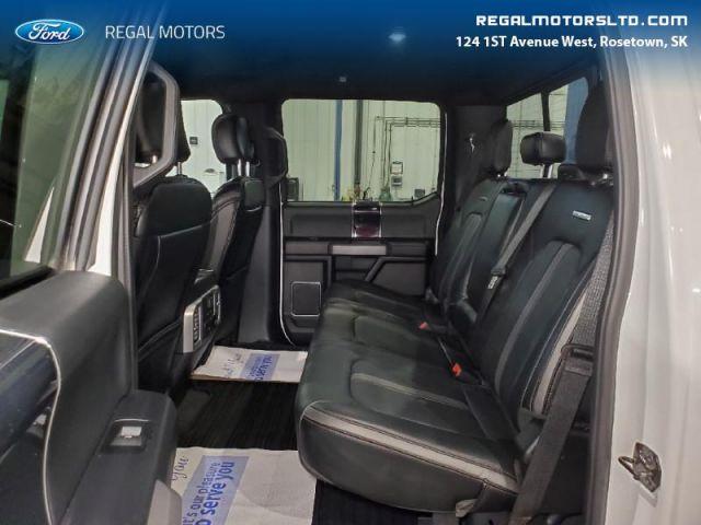 2020 Ford F-350 Super Duty Platinum