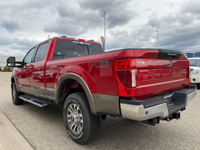 2020 Ford F-350 Super Duty Lariat