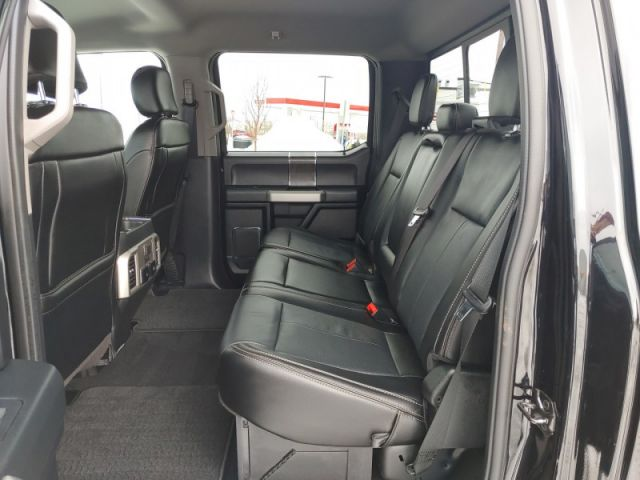 2020 Ford F-350 Super Duty LARIAT  - One owner