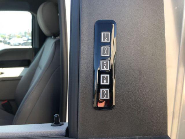 2020 Ford F-550 Super Duty DRW XLT