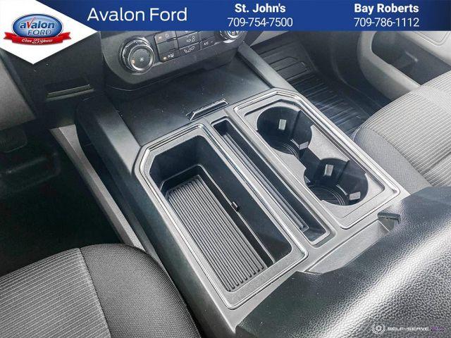 2020 Ford F150 4x4 - Supercrew XL - 145 WB