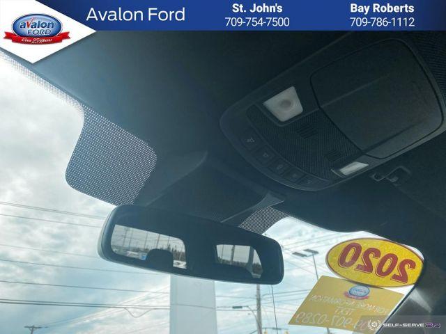 2020 Ford F150 4x4 - Supercrew XLT - 157 WB