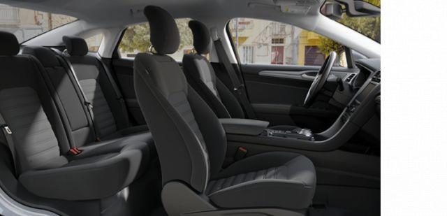 2020 Ford Fusion Plug-in Hybrid SEL