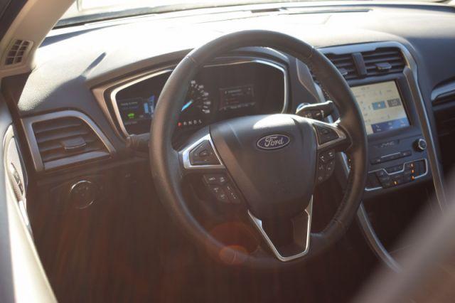 2020 Ford Fusion Energi SEL FWD  | HEATED SEATS | DUAL CLIMATE |