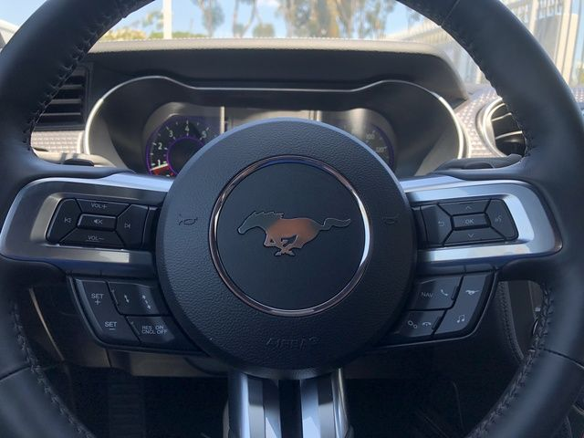 2020 Ford Mustang GT Premium Fastback