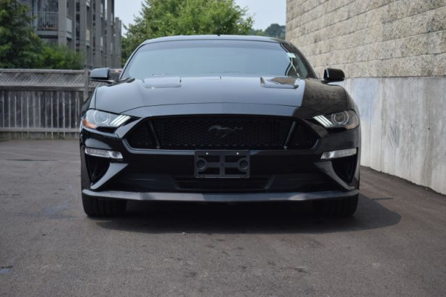2020 Ford Mustang GT  - Aluminum Wheels -  Heated Mirrors