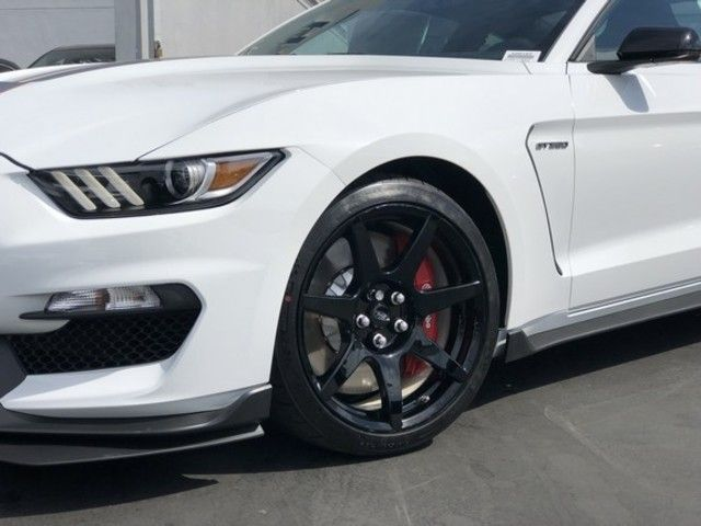 2020 Ford Mustang Shelby GT350R Fastback