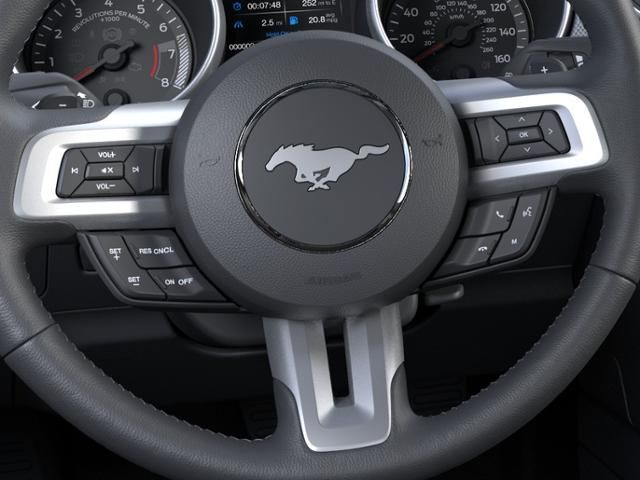 2020 Ford Mustang