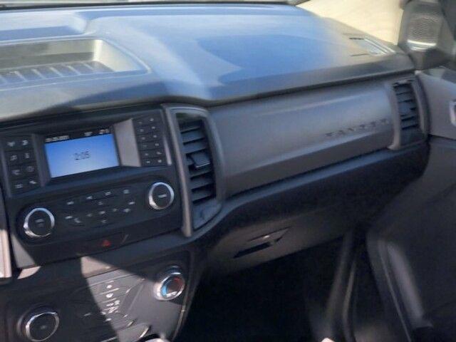 2020 Ford Ranger XL 2WD SuperCab 6 Box