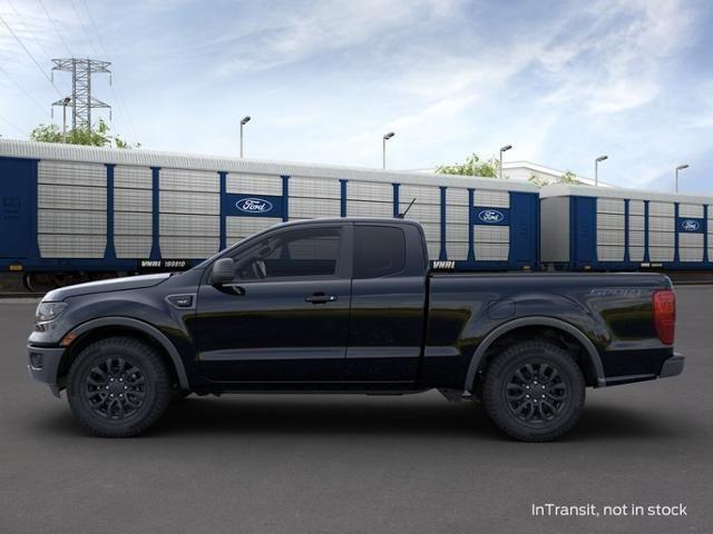 2020 Ford Ranger XLT 4WD SuperCab 6 Box